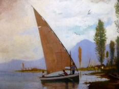 LE BOUVERET 1875