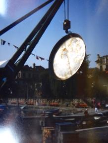 poêle à paella 2005