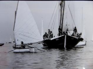 Trotte-midi 1980 photo Favez