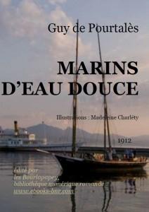 Marins-deau-douce-Guy-de-Pourtalès-Les-Bourlapapey-Bibliothèque-numérique-romande-212x300